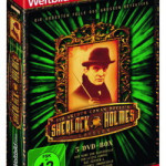 Sherlock Holmes – der smarte Detektiv aus London