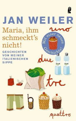 Maria, ihm schmeckt's nicht