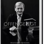 Offengelegt: die Biografie des Schweigekanzlers