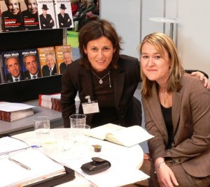 Buchmesse BUCH WIEN 2009