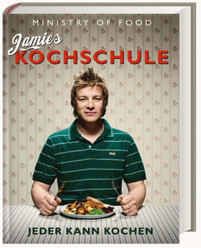 Jamie Oliver