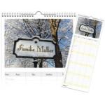 Personalisierbare Geschenke für Adventkalender und Weihnachten