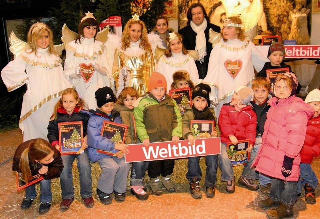 Weihnachtslesung_Christkindlmarkt