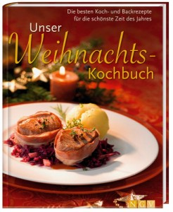Unser Weihnachtskochbuch