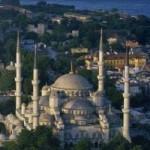 Essen, Pécs & Istanbul: Europäische Kulturhauptstädte 2010