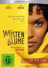 Wüstenblume DVD