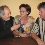 Glückwünsche von Otto Schenk zum 20. Hochzeitstag