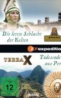 ZDF Expedition Die letzte Schlacht der Kelten/ Todescode aus Peru