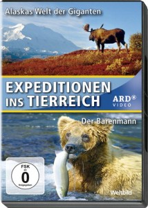 DVD Expeditionen ins Tierreich
