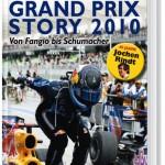 """Exklusive Einblicke: Die """"Grand Prix Story 2010"""""""