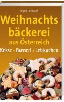 Weihnachtsbäckerei aus Österreich