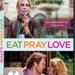 Eat Pray Love, oder: Das Leben kann so einfach sein
