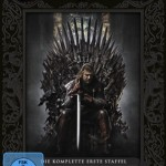 Game of Thrones – Staffel 1 (DVD) bei Weltbild.at