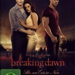 Twilight: Breaking Dawn – Bis(s) zum Ende der Nacht, Teil 1 (DVD und Blu-ray) bei Weltbild.at