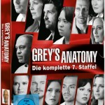 """Greys Anatomy"" Staffelfinale im TV"