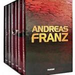Andreas Franz – 5 Bände im Schuber als Weltbild-Sonderausgabe!