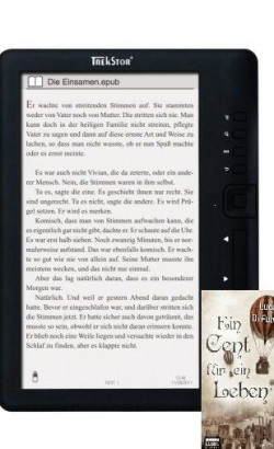eBook Reader 3.0