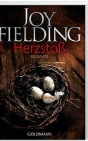 Joy Fielding: Herzstoß