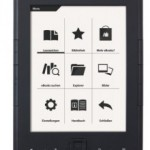 eBook Reader 4 Ink bei Weltbild.at