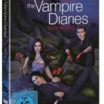 Vampire Diaries Staffel 4 (DVD) – ab März im TV