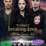 Twilight: Breaking Dawn – Bis(s) zum Ende der Nacht