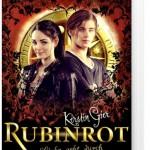 Rubinrot – Kerstin Gier
