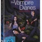 Vampire Diaries auf Sixx und bei Weltbild.at