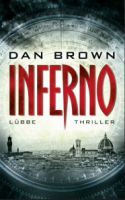 Inferno von Dan Brown