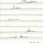 Anna und Anna: Roman von Charlotte Inden