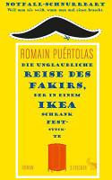 Die unglaubliche Reise des Fakirs, der in einem Ikea Schrank feststeckte