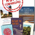 HOT 5 Gewinnspiel: Buchpaket bei Weltbild gewinnen!