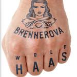Brennerova – ein Wolf Haas Krimi