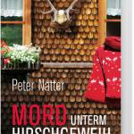 Peter Natter – ein neuer Bestseller aus Österreich!