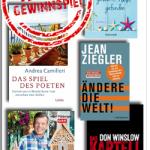 HOT 5 Gewinnspiel: Buchpaket bei Weltbild zu gewinnen!