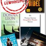 HOT 5 Gewinnspiel – Buchpaket bei Weltbild zu gewinnen!