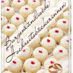 Hochzeitsbäckerinnen aus Burgenland