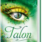 Julie Kagawa – Talon: Drachenzeit