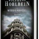 Wolfgang Hohlbein – Mörderhotel