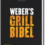 Weber's Grillbibel – Jamie Purviance