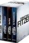 Sebastian Fitzek 4 Thriller als Weltbild-Ausgabe im Schuber