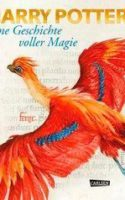 Harry Potter eine Geschichte voller Magie Rezension