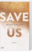 Save us Buch von Mona Kasten Rezension