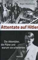 Attentate auf Hitler