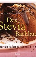 Stevia Backbuch