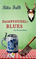 Dampfnudelblues - Buch zum Film von Rita Falk