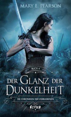 Die Chronik der Verbliebenen - Der Glanz der Dunkelheit Rezension bei blog.weltbild.at